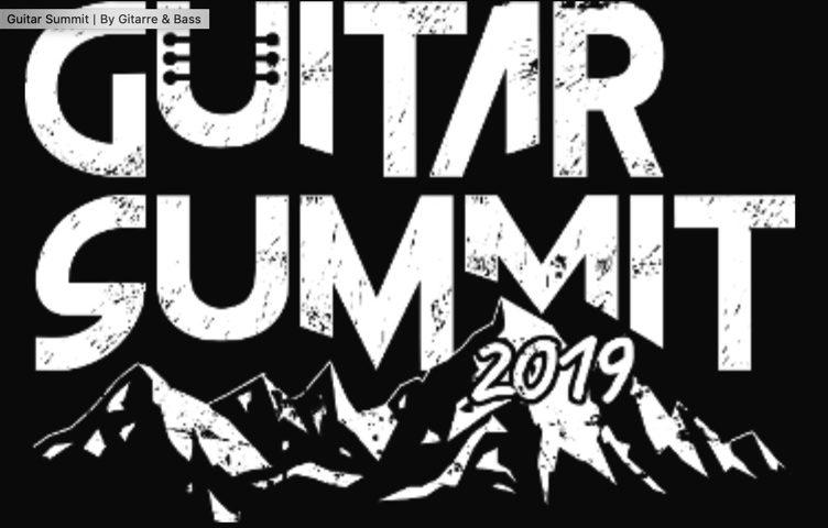 Guitar Summit Mannheim