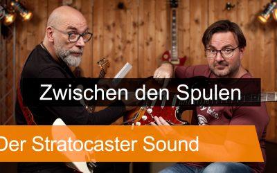 Stratocaster Tonabnehmer Sounds