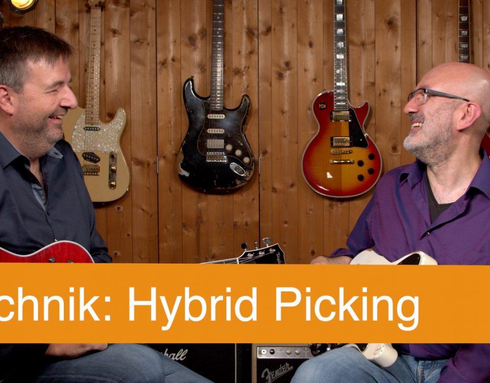 Hybrid Picking
