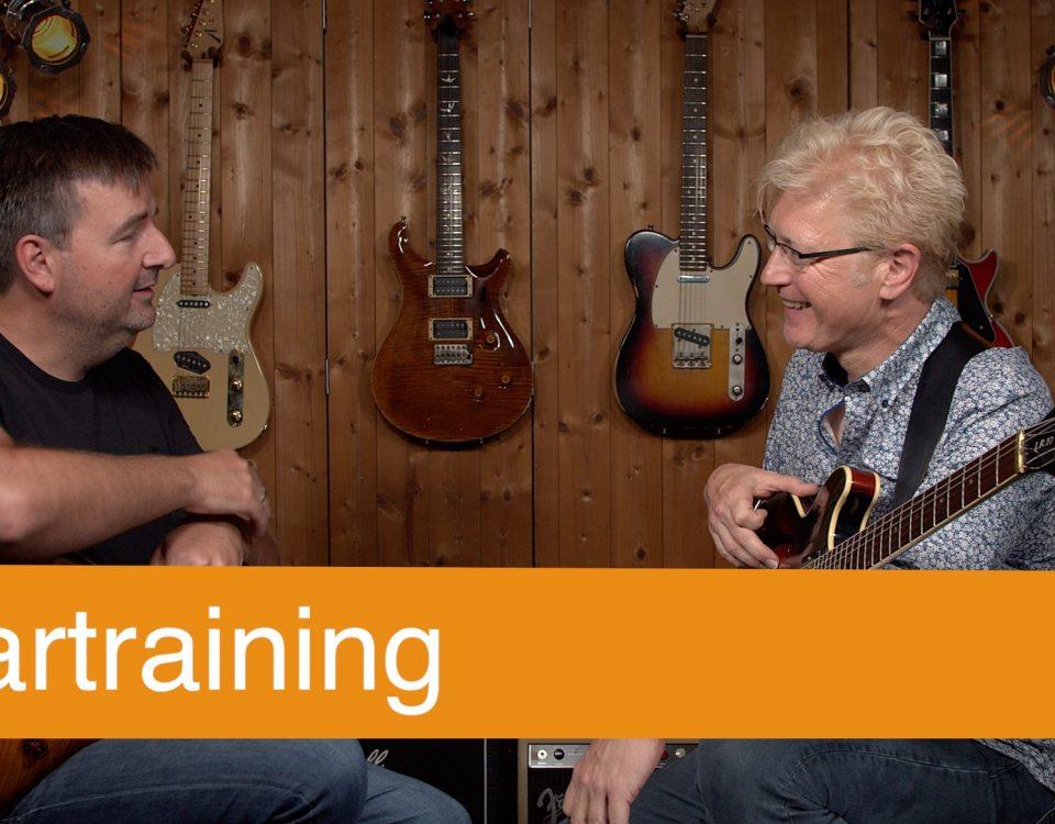Ear Training mit Tom Reif